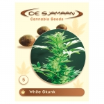 White Skunk (De Sjamaan Cannabis Seeds)