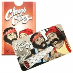 Grinder Card Cheech & Chong Quarter Pounder