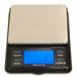 Scale Mini-Table-Top MTT-500 (On Balance)