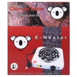E-Heater Electric Charcoal Burner
