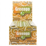 Greengo Regular Extra Thin Classics Display (50 pcs)