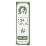 CBD E-Liquid 50mg (Sensi Seeds)