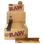 RAW King Size Slim Classic Display (50 pcs)