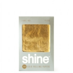 24K Gold Papers 1¼ (Shine) - 2 Papers
