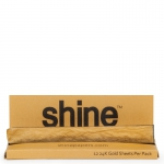24K Gold Papers 1¼ (Shine) - 12 Papers