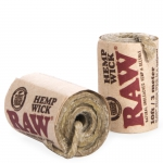 Hemp Wick 3m (RAW)