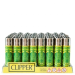 Lighter Legalize (Clipper) Display (48 pcs)