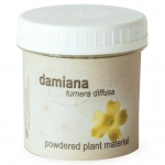 Damiana Powder 25g