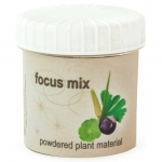 Focus Mix Powder 25g