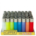 Clipper Lighter 'Translucent'