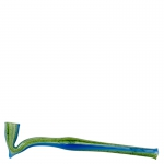 Glass Pipe FTM 9,5cm