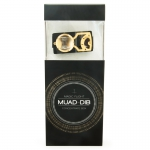 Muad Dib Concentrate Box (Magic-Flight) Black
