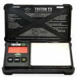 Triton T3 Black (MyWeigh)