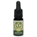CBD Plus Oil