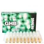 EZ Test GHB 10 pcs
