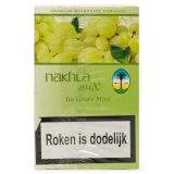 Shisha Tobacco Ice Grape Mint (Nakhla)