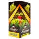 Hemp Blunts 4X Mango Tango (Kingpin) Display (25 pcs)
